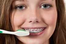 * All About Braces * / Tips and information about braces