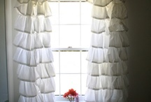 Window Dressing / by Tamara Hill Murphy