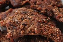 Jeff's Famous Beef Jerky
