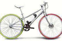 ebike / bici a pedalata assistita