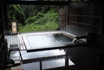 Japanese Hot Spas