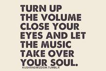 Quotes, Music