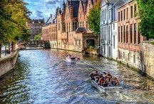 Belgium Exchange