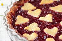 Fraises / Petit fruit rouge tant attendu, la fraise dans tous ses états !