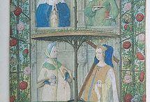 средневековые иконы