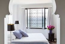 chambre d'amis tunisienne