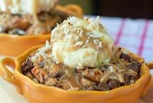 Dessert Recipes / by Nikki Cashon
