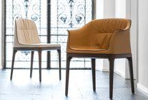 Chairs - krzesła