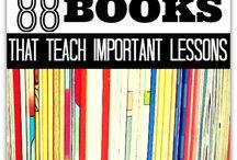 Books / by Amy Dawson