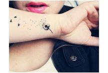 tatoo♥