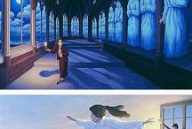 rob gonsalves; illusion master