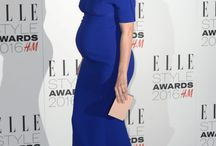 Pregnant Celebrities / Photos of your favorite celebrities and movie starts during pregnancy.