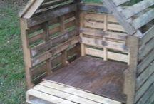 Hage hytte