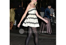 Celebrity Dresses / by BoutiqueForHer