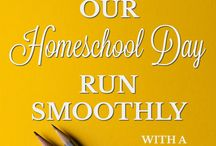 Homeschooling / The best articles, tips and activities for homeschooling families #Homeschooling #HomeschoolActivities #HomeschoolPlans
