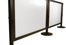 Post-N-Panel / by Pro Stanchions