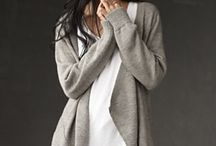Eileen Fisher / For my lazy fridays / by Elle Haney