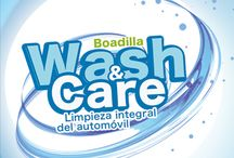 Wash and Care