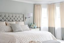 Bedrooms / A place to dream and a place to relax.  / by Redfin