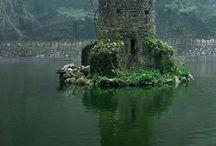 Scotland, Ireland, Wales ... / by annick champrenaut