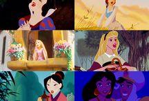 Disney / by Joann Distler