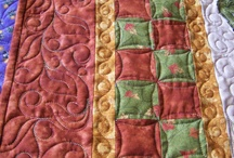 Quilts - Quilting Borders and Sashing