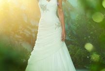 Disney Fairytale gowns