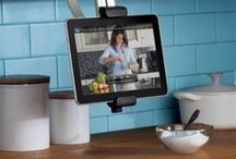 Awesome Tablet Mounts / This Board contains collection of best tablet mount!