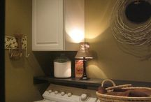 Laundry Room / by Jessica Best-Grant