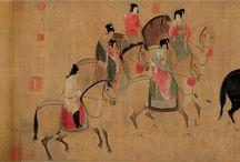 中国 * Китайская живопись