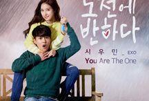 K-pop & K-drama forever <3