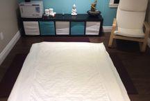 Massage yoga thaillandais Esprit Zen