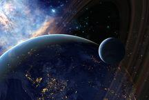 Vesmir-Universum