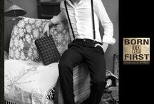 "Catalogo Born To Be First Autunno/Inverno 2015 / If you believe in dreams you're a rich man, if you believe in the world you are a man full of dreams. "" Secondo to none.  Se credi ai sogni sei un uomo ricco, se credi al mondo sei un uomo ricco di sogni"". Second to none."