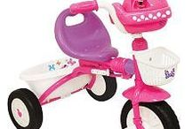 Toys & Games - Tricycles
