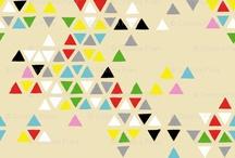 geometrik / by derya deniz