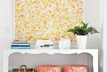 Design Inspiration: Living Space