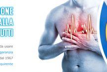 Echoes - Heartsine  / Echoes Communications Sas è il distributore ufficiale per l'Italia dei defibrillatori Heartsine, azienda leader mondiale nella progettazione e produzione di defibrillatori per utilizzo extra-ospedaliero. HeartSine è il produttore europeo di defibrillatori che vanta un'esperienza ed uno staff medico senza precedenti.