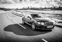 Bentley / Classic, new, old Bentleys