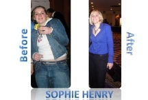 YOR Health Testimonials / People who got great results from the YOR Health products!! :) / by Sophie Henry