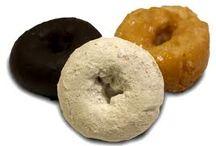 ♨ Dunkin Doughnuts Recipes ♨