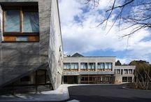 FACILITIES / 医療法人直志会 袋田病院の施設についてご紹介します。
