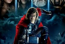 Thor / Everything about #Thor #Marvel #movie.
