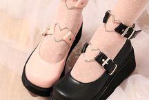 ❤ Kawaii Shoes ❤