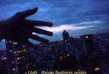 •Feels•