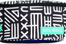 Kate Moross x Mi-Pac