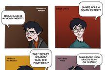 Harry Potter ⚡️ - Sono nerd