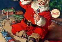 Christmas Pictures & Posters I Like / by Mike Ebersol