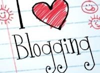 Blogging / by Nirmal Shah