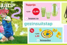 Kids / Dit board bevat alle pins van de Kids categorie cadeaubonnen van http://www.bembem.nl (voorheen CouponAlert)